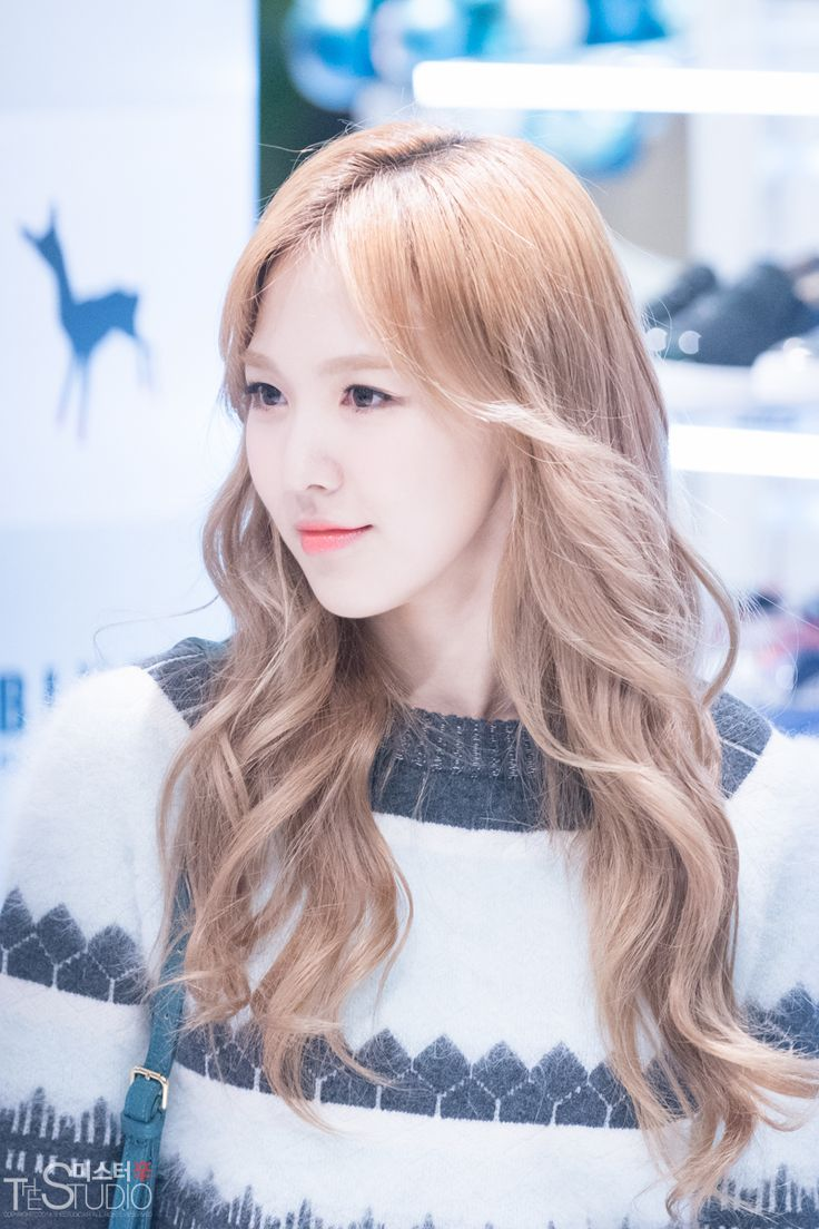 Red Velvet Wendy S Best Hair Color Random Onehallyu