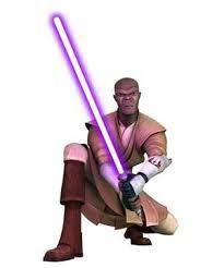 Master Mace Windu