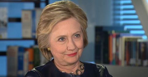 Hillary Clinton�s 2-letter word in Ramadan greeting to Muslims sparks uproar