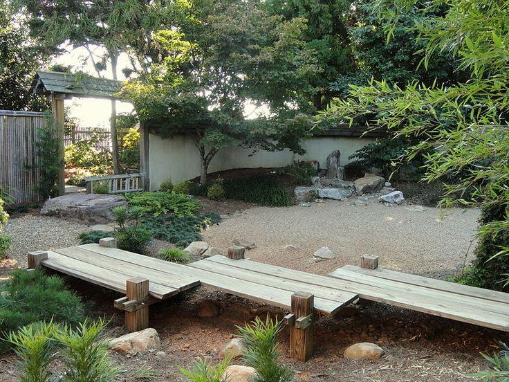 Japanese Minimalist Garden : ... - DSC06268.JPG  modern & minimalist  Pinterest  Japanese Gardens