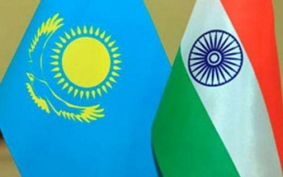 """Tantv.kz - Казахстан и Индия подписали """"Дорожную карту"""""""