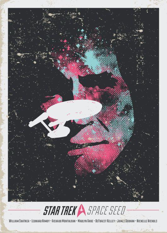 Nicolas Beaujouan - Space Seed