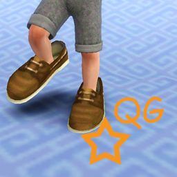 """""""Daddy's Loafers"""""""