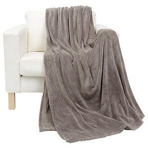 Coral Fleece Blanket - Moonrock Another blanket to the Salvo's Winter blanket appeal