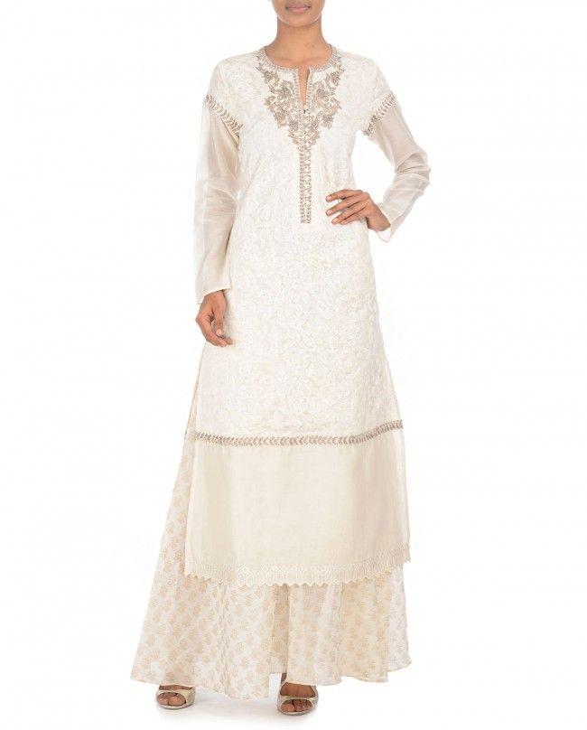 Krishna Mehta. LFW A/W 14'. Indian Couture.