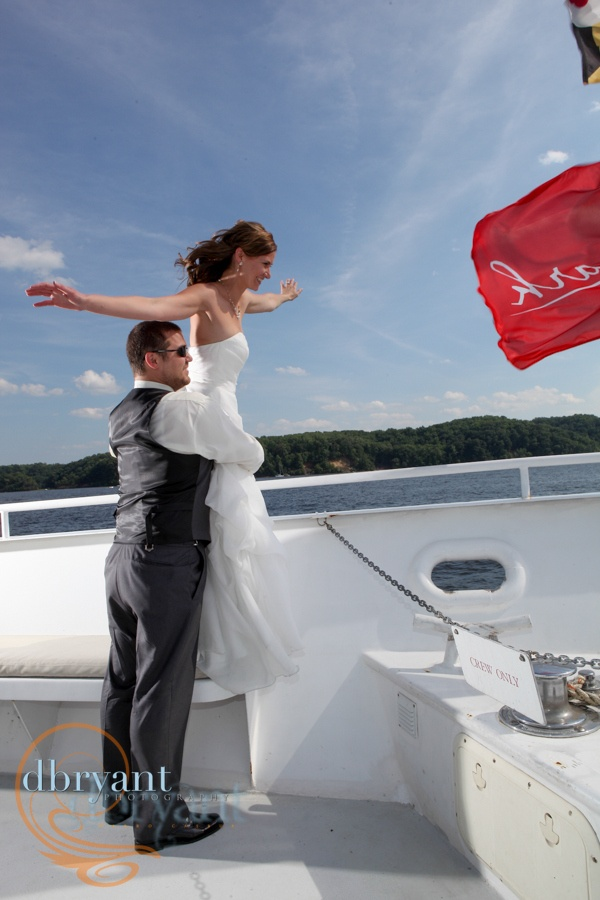 cruise wedding save the date announcement%0A Watermark Cruises Wedding Photography