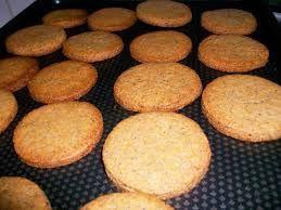 Sablé à la vanille de Madagascar #recette #biscuit #sablé #vanille #madagascar