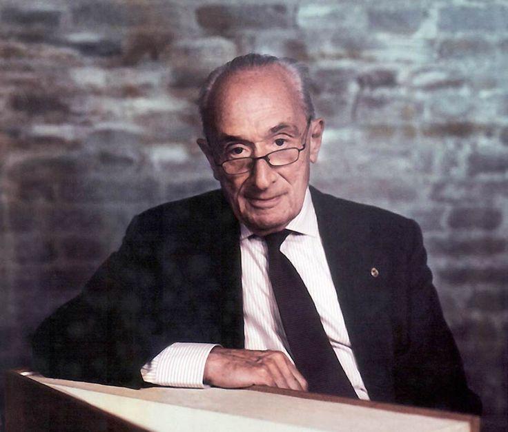 Political scientist Giovanni Sartori dies at 92