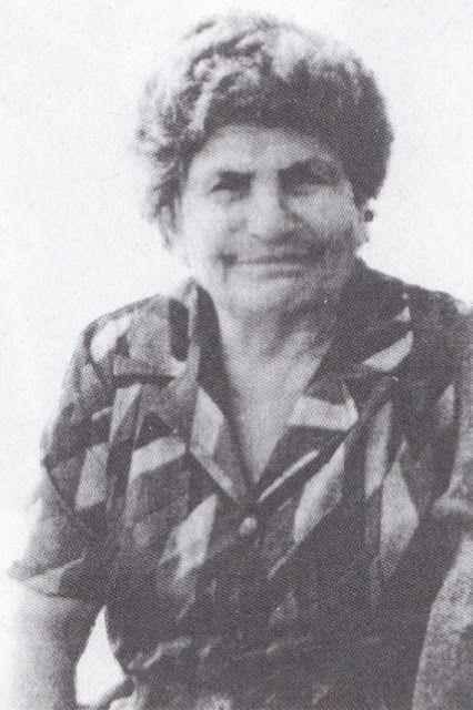 Santeos: Όλγα Καρολίδου- Νάζη Ποταμοπούλου: Δύο από τα εφτά...