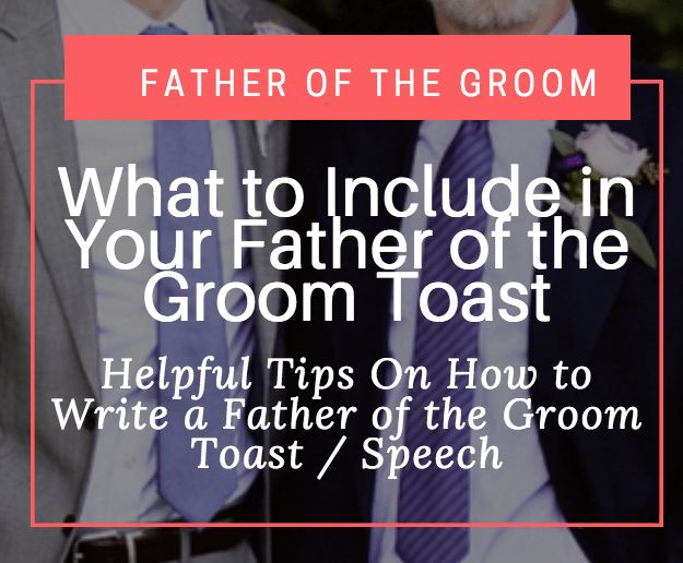 How Long Should A Grooms Speech Be: Best 25+ Wedding Toast Speech Ideas On Pinterest
