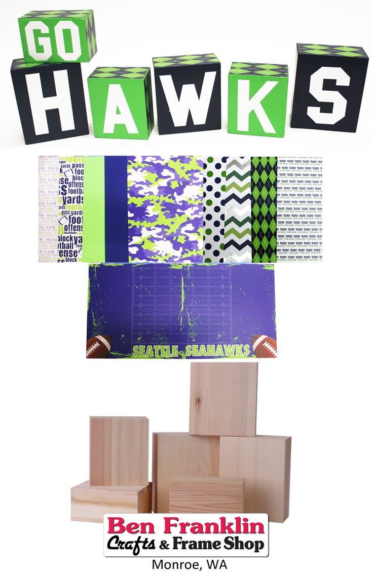 37 best hawks crafts images on pinterest seattle for Paint store seattle