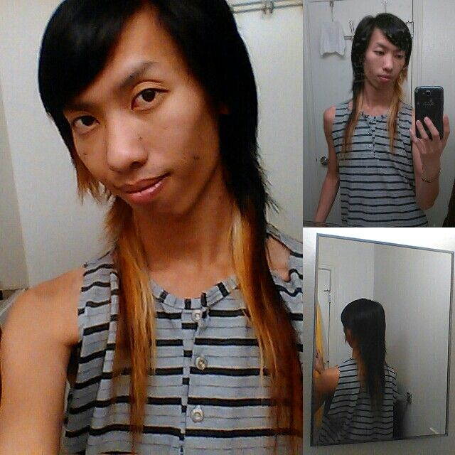 Adult tranny sharing pictures