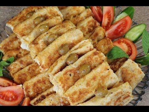 فطور صباحي تركي سهل وسريع بدون فرن بورك الجبنة السريعة بدون فرن مع رباح محمد Youtube Breakfast Morning Breakfast Easy Cake