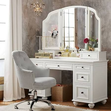 Best 25 Makeup Vanities For Sale Ideas On Pinterest
