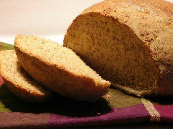 Caraway Seed Rye Bread | Baking | Pinterest