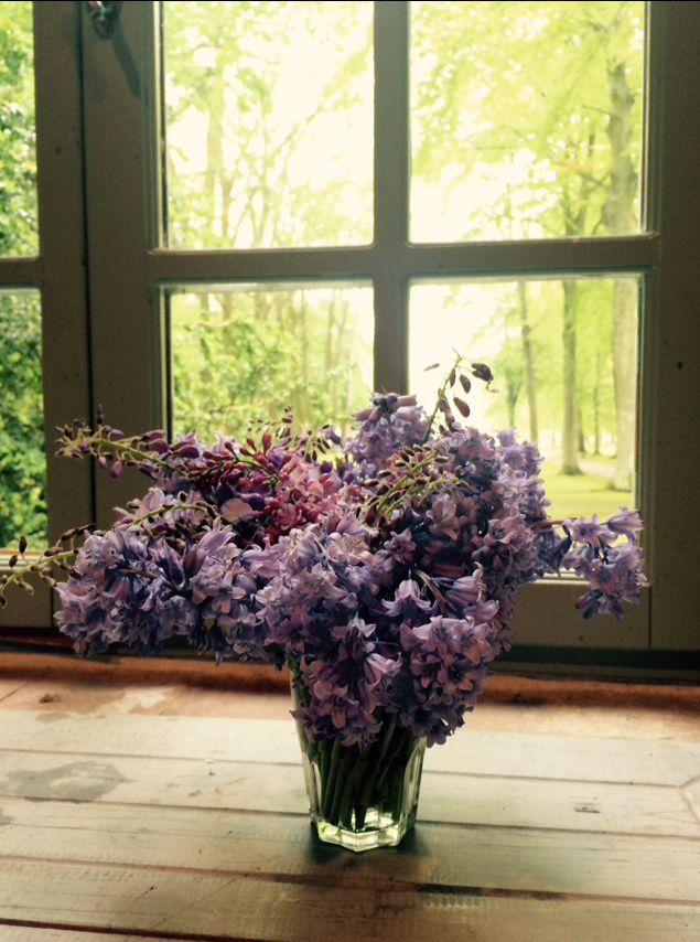 Bouquet du 1er mai à la Foulerie