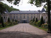 Liste des châteaux des Hauts-de-Seine — Wikipédia