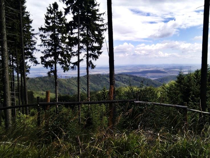Góry Sowie 2o11