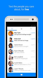 Facebook Messenger 2.5.3 For Android apk | The best site for download full Android Apps