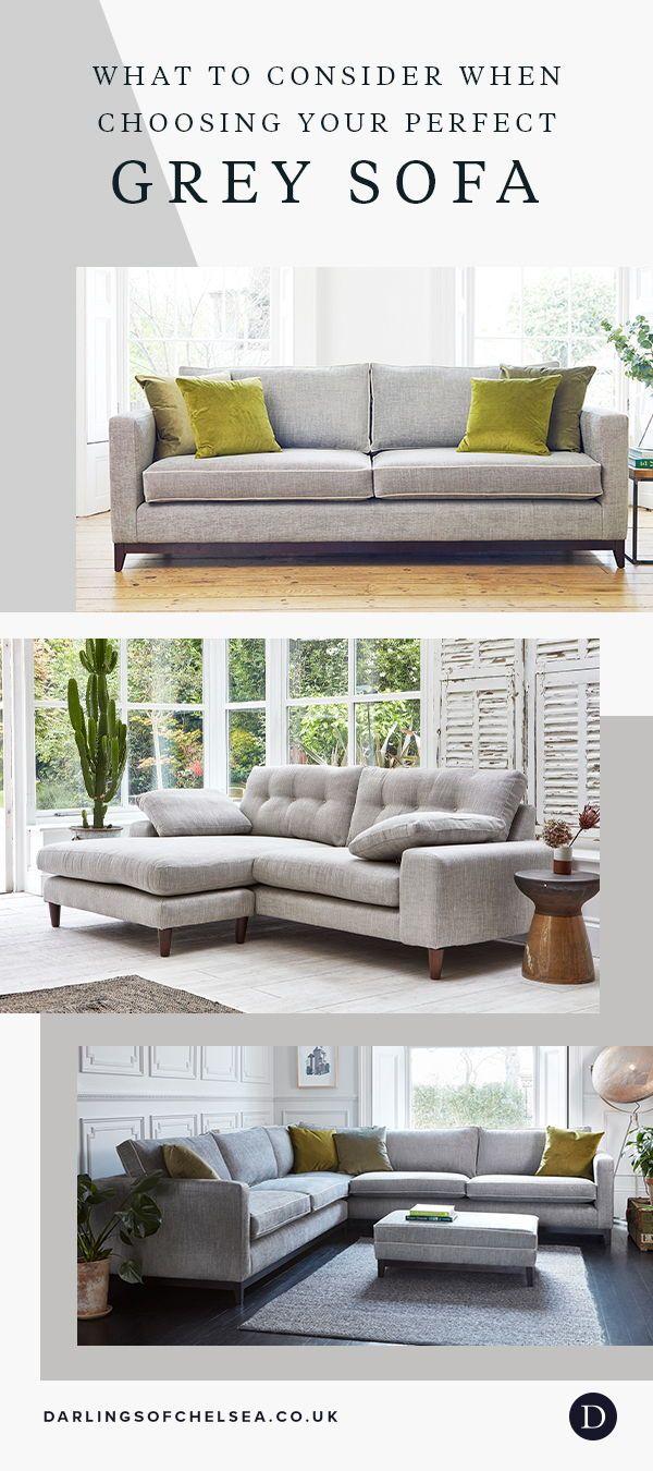 Grey Sofas In 2020 Sofa Design Leather Corner Sofa Gray Sofa