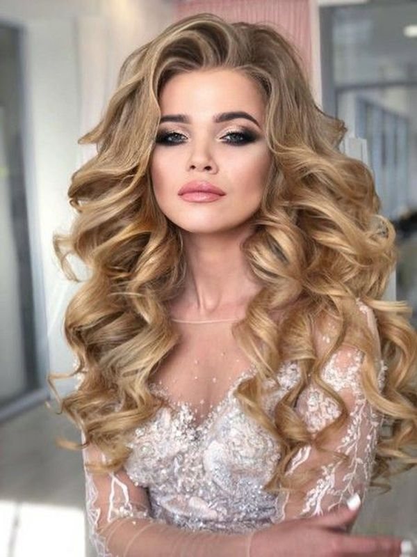 5 Trendy Formal Hairstyles For Any Event Hairstyles For Formal Hair The Glam Touch Women S Formal Hairstyles Formal Hairstyles For Long Hair Hair Styles