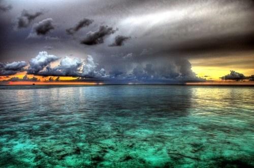 Grand Cayman, Cayman IslandsThunderstorms, Grand Cayman, Grandcayman, Design Handbags, Shops Lists, Cayman Islands, Beautiful, Wonder Places, Weather