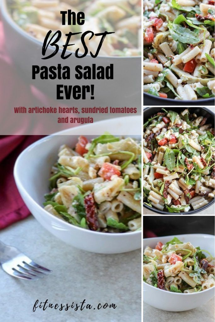 25 best ideas about best pasta salad on pinterest easy for Cold pasta salad ideas