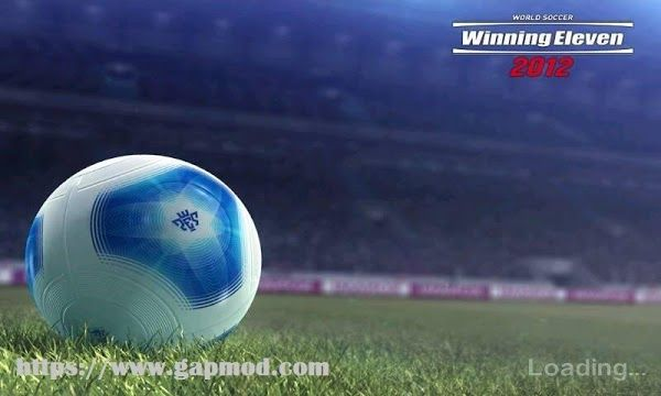 Download Winning Eleven 2012 Mod Gojek League 18 Apk For Android Download Games Free Pc Games Download Install Game