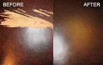 Leather Couch, Chair and Sofa Furniture Repair | Fibrenew West San Jose
