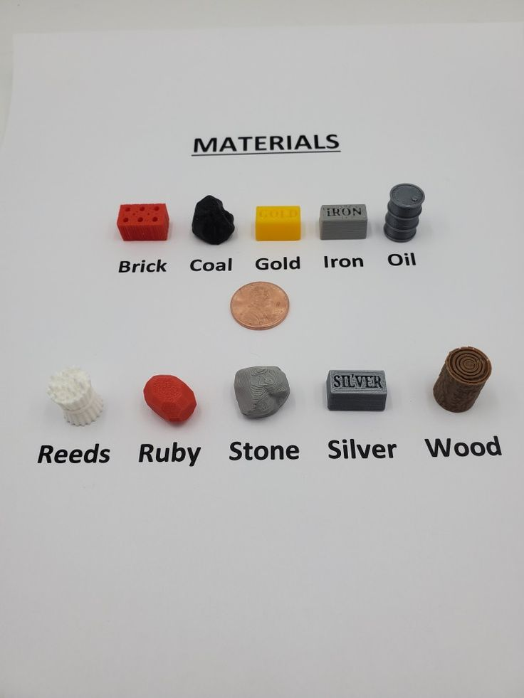 Resources Materials Game Resources Board Games Ruby Stone