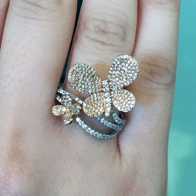 751 best Bloggy Bling images on Pinterest Diamond rings Diamond
