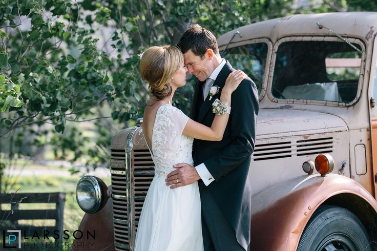 Beautiful wedding photo by Rippon's Bedford.
