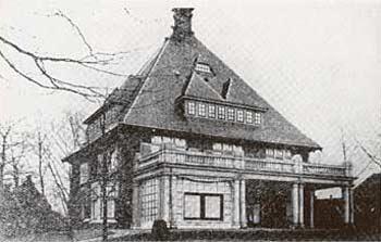 Eind jaren '20 zette een groep mannen en vrouwen zich in voor oprichting van een protestants-christelijk ziekenhuis in Eindhoven.  Dit ging echter niet zonder slag of stoot. Het werd een Diaconessenhuis.      De opening van het ziekenhuis met 25 bedden was op 14 januari 1933 aan de Parklaan 81.