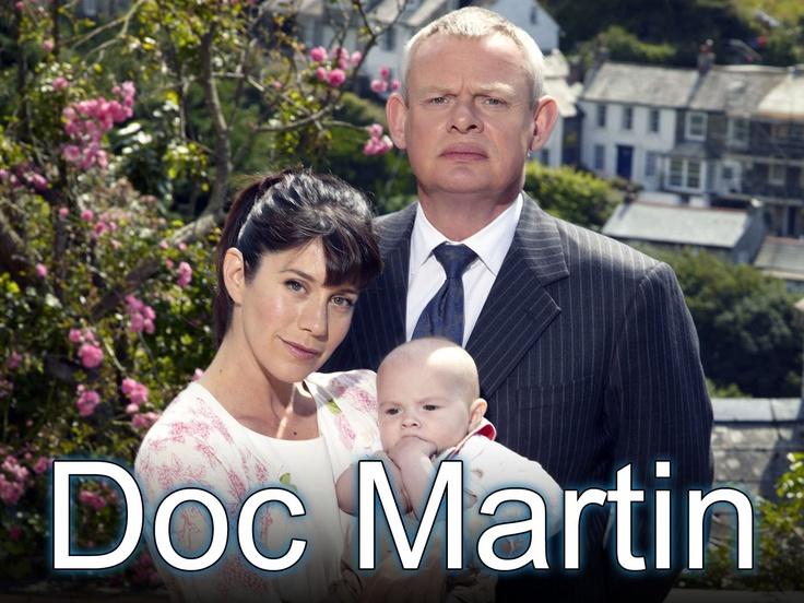 Doc martin regional identity essay