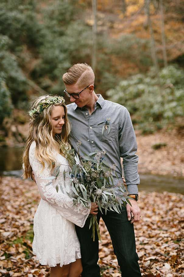 Best Grooms Casual Wedding Attire Pictures - Styles & Ideas 2018 ...