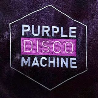 Music Thieves: Purple Disco Machine - Where We Belong (Original M...