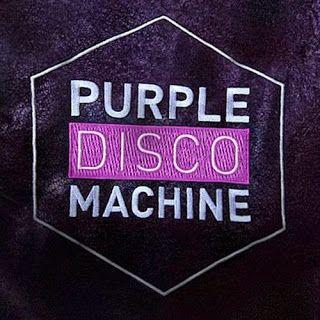 Music Thieves: Purple Disco Machine - Where We Belong (Original M...