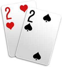 Cartas Poker