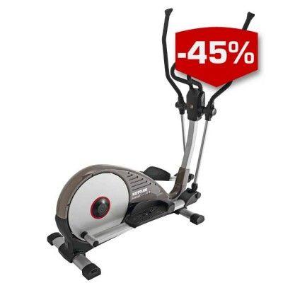 Kettler CTR3 Crosstrainer är en premiummodell som fungerar utmärkt för…