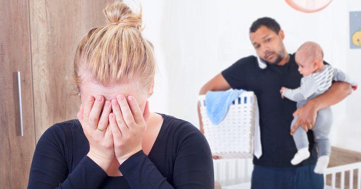 Muchas mujeres, en los días próximos al parto se sienten muy agobiadas y tristes, pero ¿Cómo identificar la depresión Post parto? http://www.psicologiaenaccion.com/identificar-la-depresion-post-parto/