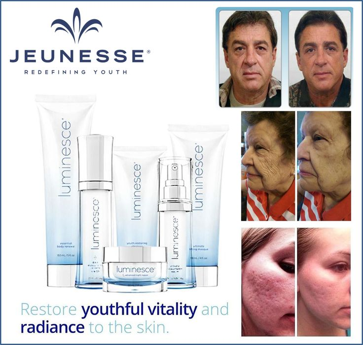 Luminesce beauty products revitalize your skin thanks to stem cells technology. Be youthful Be flawless #luminesce #antiaging #jeunesse #youthful #stemcells