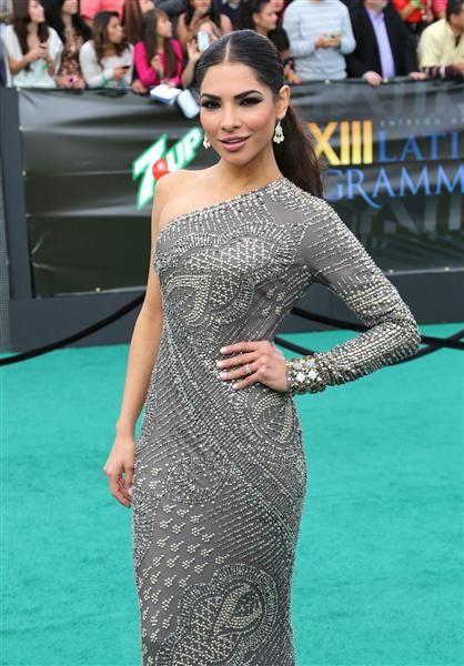 Nuestra belleza latina hot celebrity