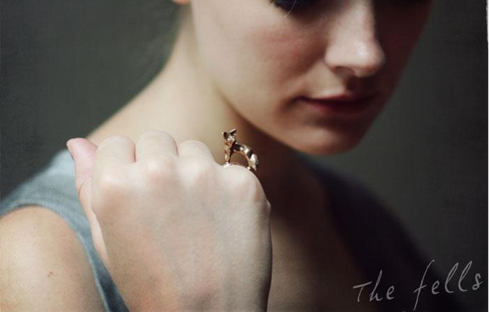 sarkilahti fox ring