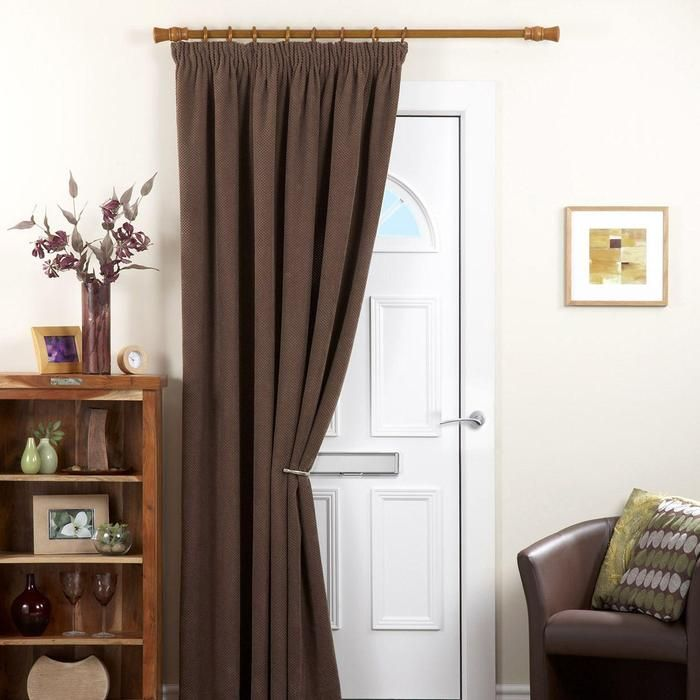 Keep Your Home Warm With Thermal Door Curtain Darbylanefurniture Com In 2020 Home Decor Home Decor