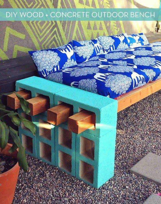 adjustable bench diy