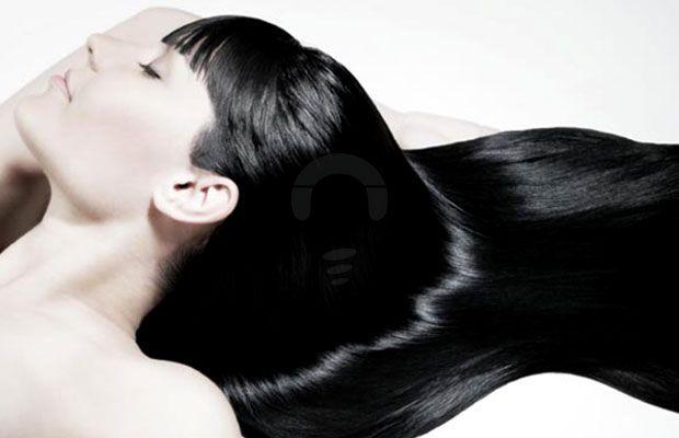 BSY NONI Black Hair Magic Shampoo menghitamkan rambut secara alami dan aman tanpa membahayakan kulit kepala