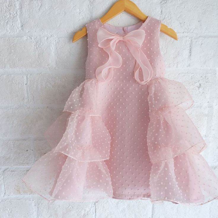 ---Jade dress--- idr 688.000 0-3y idr 788.000 4-5y #honeybeekids #honeybee_kids #kidsdress #instakids #instgood