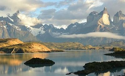 Patagonia By Horseback: A Chile Riding Exploration With Explora   Luxury Latin America - March 2013