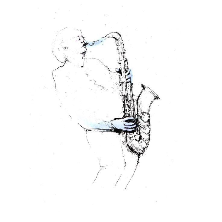 Jazz intaglio