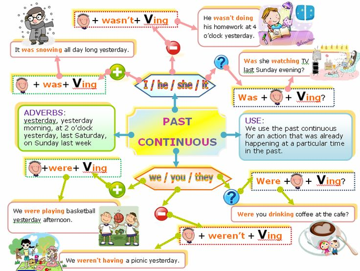 present perfect writing assignment